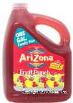Arizona  fruit punch 10% juice Center Front Picture