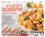 Stouffer's Lean Cuisine One Dish Favorites Roasted Potatoes Broccoli  & Cheese Sauce Center Front Picture