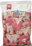 Rippin Good Carousel frosted animal cookies Center Front Picture
