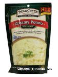 Bear Creek Country Kitchens  creamy potato soup mix, just add water Center Front Picture