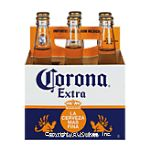Corona Extra Beer 12 Oz Center Front Picture