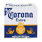 Corona Extra Beer Longneck 12 Oz Center Front Picture